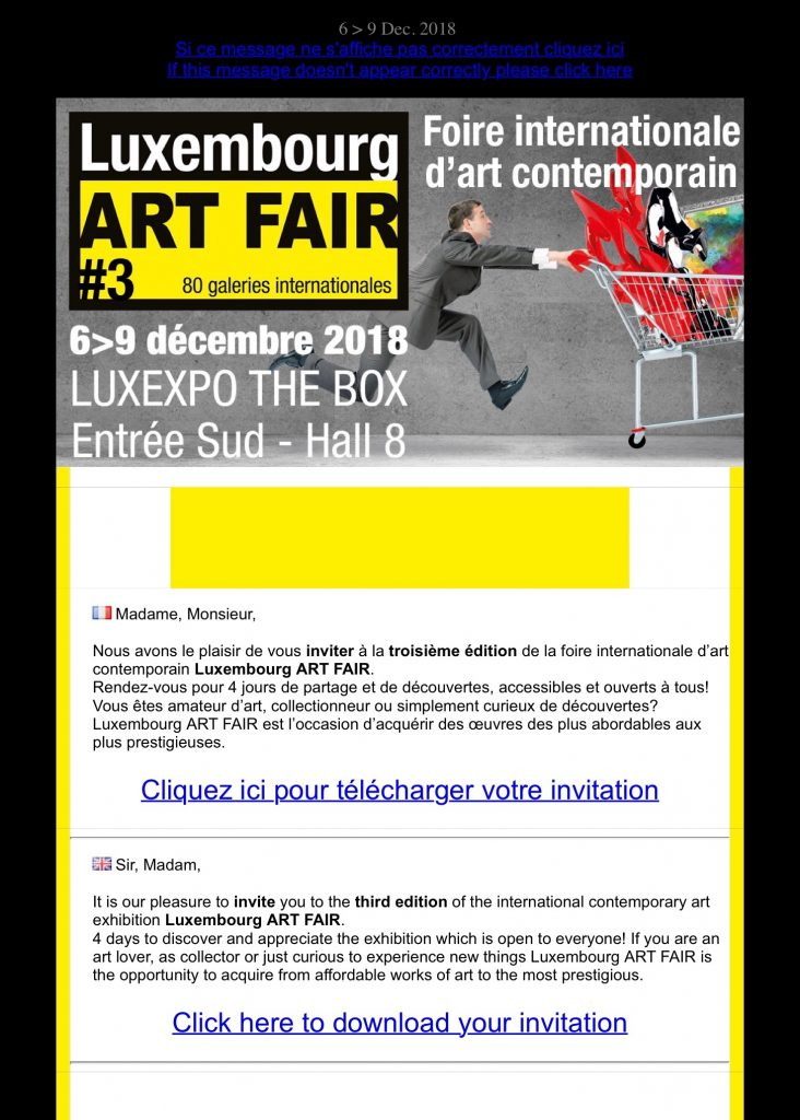 Exposition Luxembourg